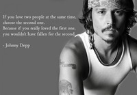 Love-the-second-one-johnny-depp-quote-670x466